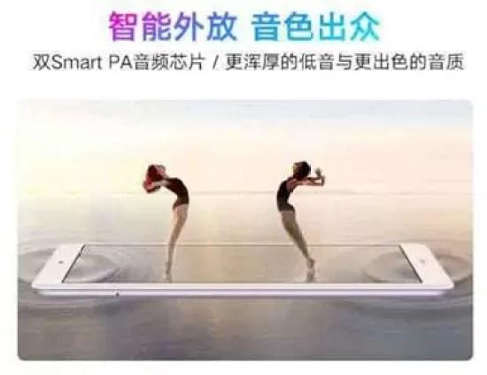 Honor Tab 5 lançado com ecrã de 8 polegadas e bateria de 5.100 mAh 3