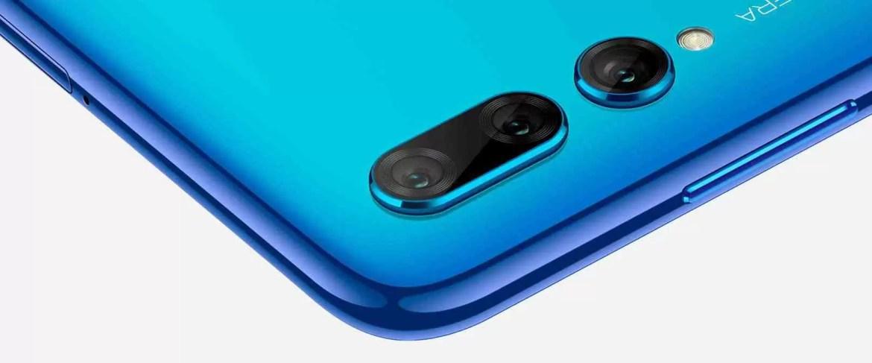 Novo Huawei P Smart + 2019: características, preço e disponibilidade 4