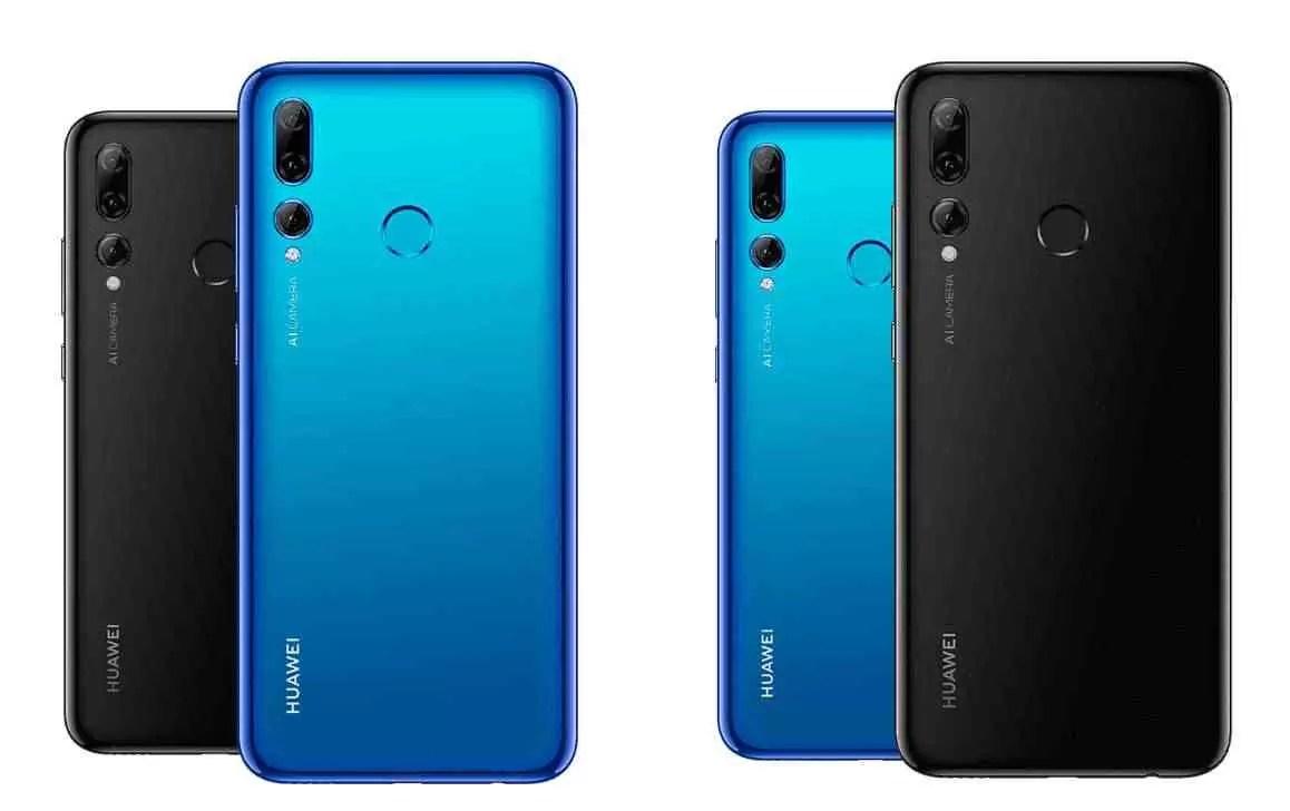 Novo Huawei P Smart + 2019: características, preço e disponibilidade 5