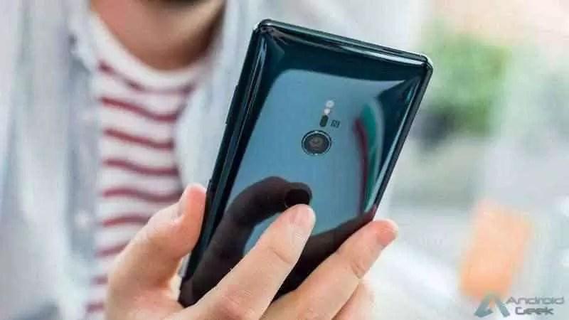 A câmara Sony Xperia XZ3 falha nos testes DxO Mark; arrasado pela primeira geração 1
