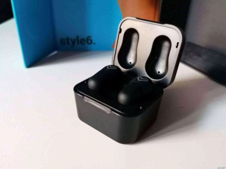 Análise Energy Earphones Style 6 True Wireless a verdadeira liberdade em audio sem fios 6