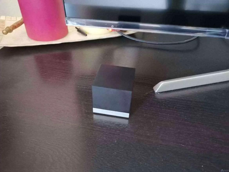 Análise Gynoid Smart Cube WIFI-IR para controlar tudo em vossa casa 3