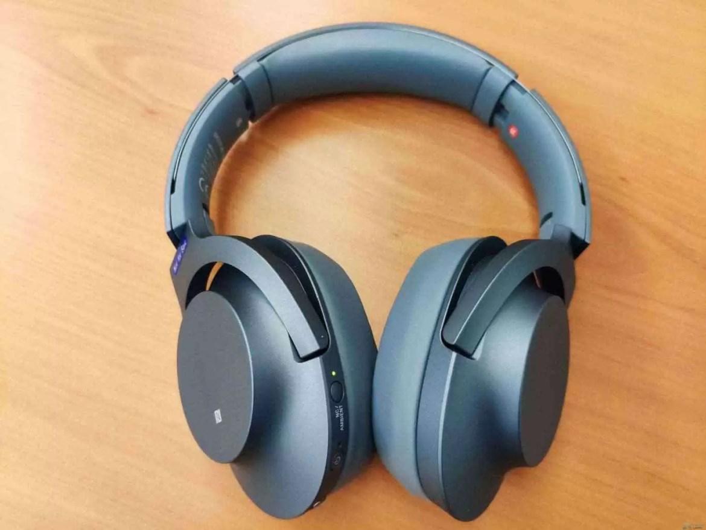 Análise Sony h.ear on 2 WH-H900N 1