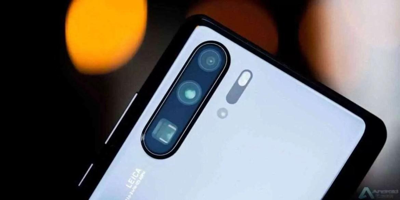 Análise Zoom Huawei P30 Pro. Está a deslumbrar com o seu estilo DSLR 1