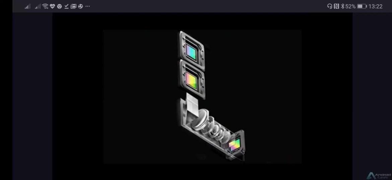 Absolutamente arrepiante. Huawei P30 Pro sobrevive a um teste de tortura 5