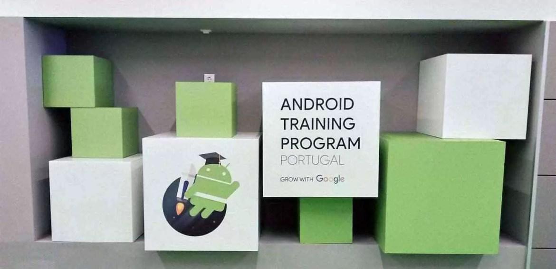 Google lança Android Training Program em Portugal 8