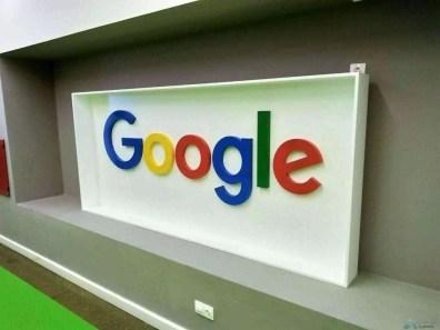 Google Android Training Program