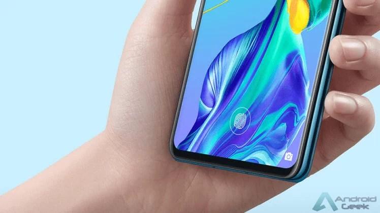 Huawei Holanda comete erro e revela o P30 e P30 Pro em uma série de imagens oficiais 1