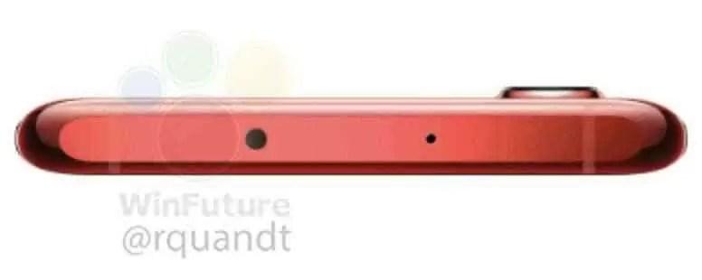 O Huawei P30 Pro é mostrado em outro vídeo prático 10