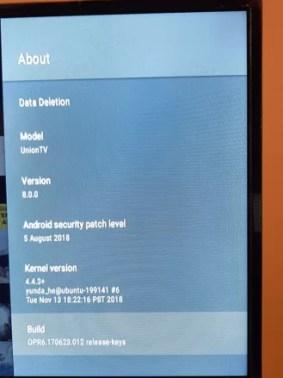 O Google desativou o Google Fotos no Android TV por possíveis violações de privacidade 4