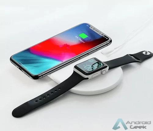 Informações indicam que o próximo iPhone terá recurso PowerShare 2