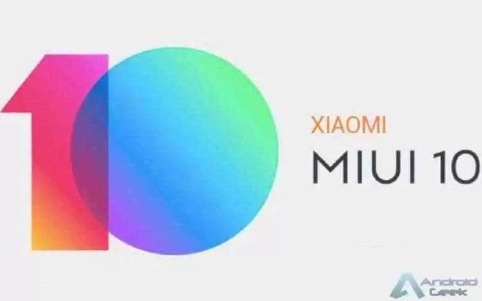 MIUI 10 Global Beta 9.3.7 apresenta o modo 48MP 1
