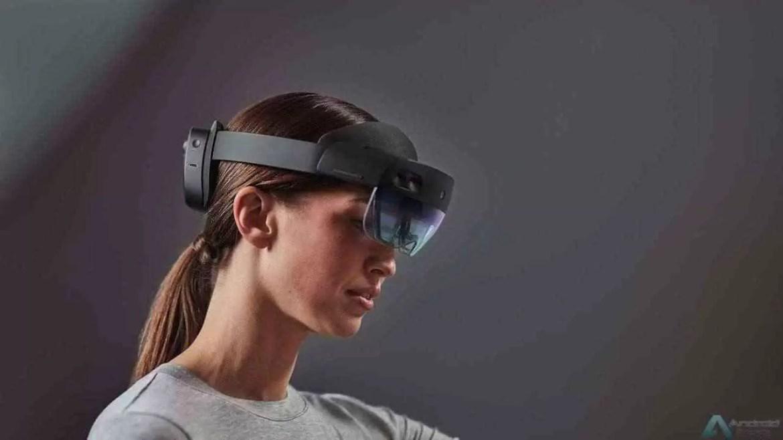 NextBITT é a primeira empresa portuguesa que apresenta uma solução de realidade mista para Hololens 2 1