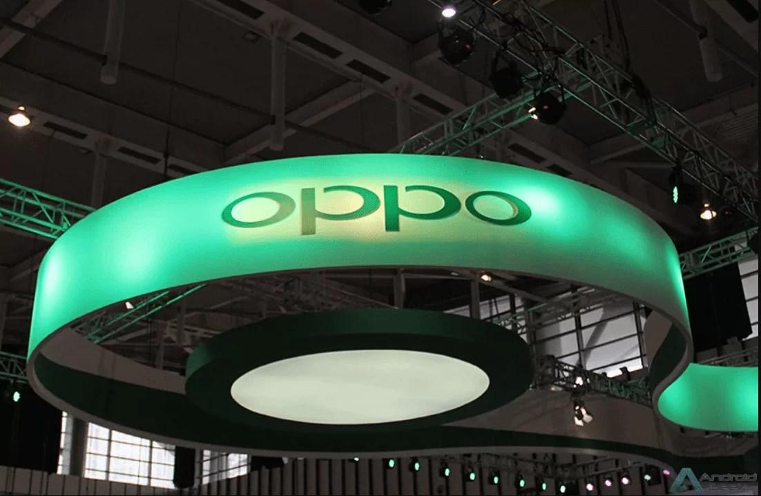 Novo telefone OPPO com Snapdragon 855 aparece no AnTuTu 1