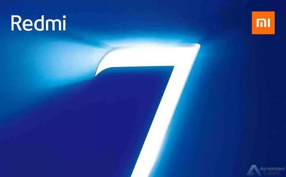 Redmi 7 com câmara de 48MP para sai em Espanha a 6 de março 1