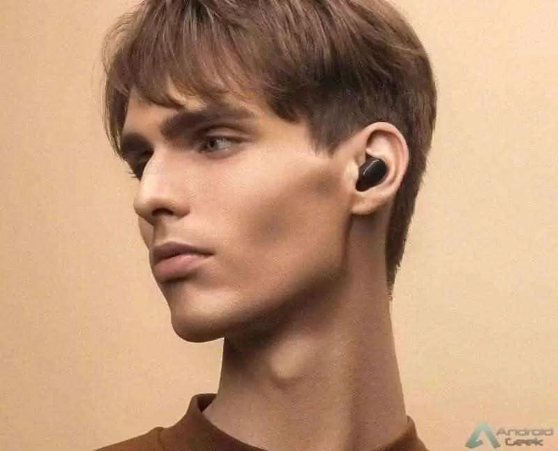 Redmi lança fones de ouvido Bluetooth 5.0 sem fios Redmi AirDots por 13€ 1