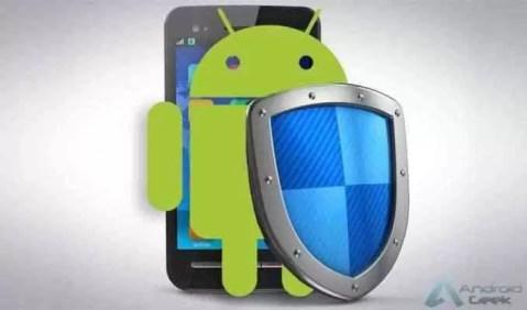 As melhores maneiras de proteger o vosso Android em 2019 4