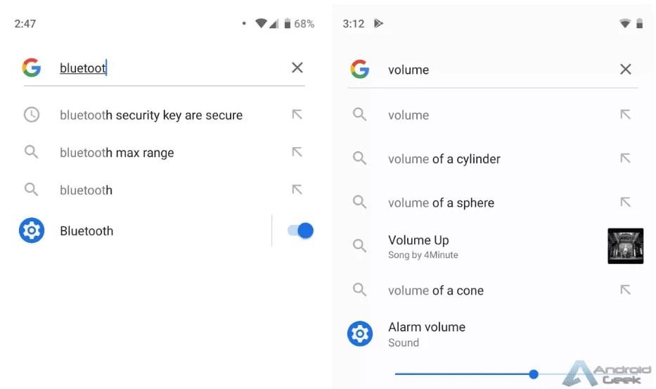 Slices o recurso Android 9 que chega quase um ano depois de ser anunciado 2