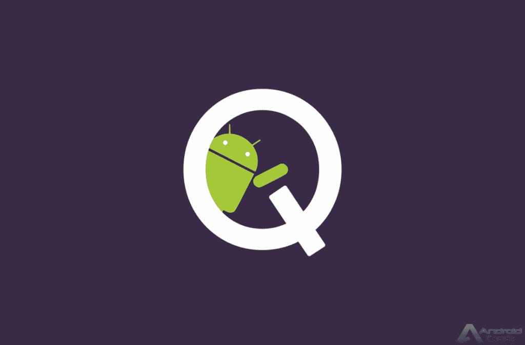 Versão beta do Android Q incluirá mais smartphones do que o Android Pie 1