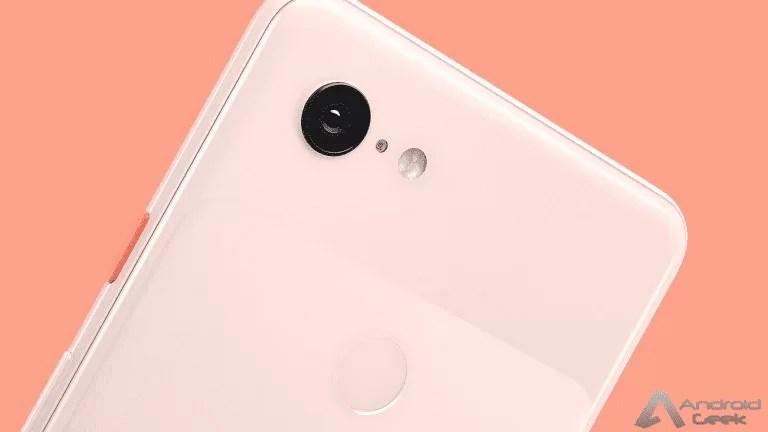 """Vice-presidente sénior do Android menciona um """"telefone não lançado"""" 1"""