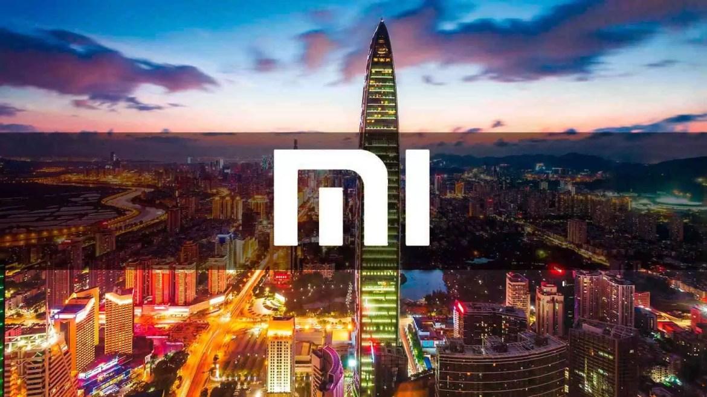 Logotipo Xiaomi