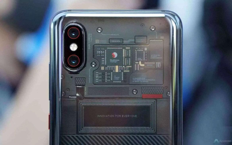 Xiaomi Mi 9 Transparent Edition estará disponível na Mi Home a partir de 10 de março 3