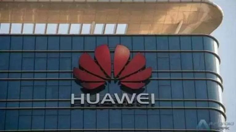 Alemanha diz que a Huawei vai participar na construção 5G do país 1