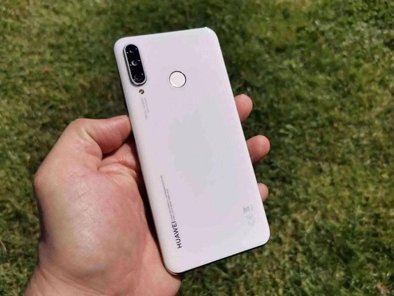 Huawei P30 lite chega às lojas portuguesas 2