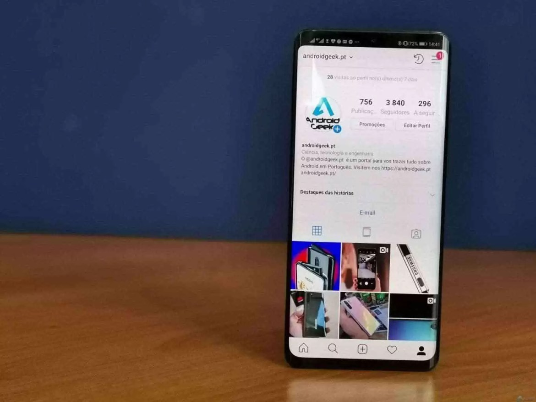 Análise Huawei P30 Pro as regras nunca mais serão as mesmas 7
