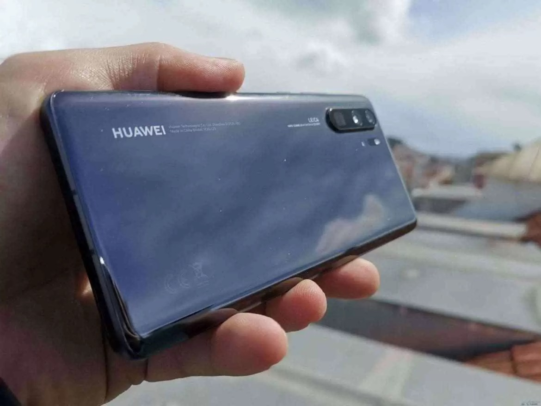 Huawei P30 Pro e segurança no Android: é este o papel da AI para nos proteger melhor 1