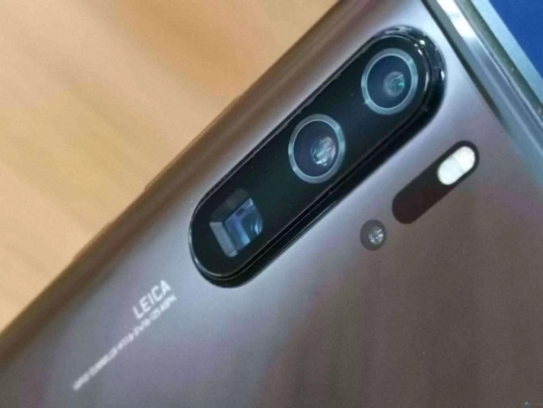 Como funciona o sensor RYYB no Huawei P30 Pro? 4