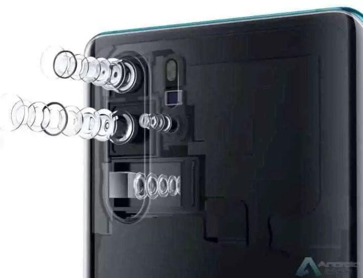 Análise Huawei P30 Pro as regras nunca mais serão as mesmas 11
