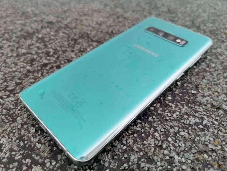 É esta a melhor capa para o vosso Samsung Galaxy S10 Plus? 1
