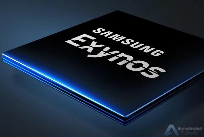 Samsung Exynos 9710