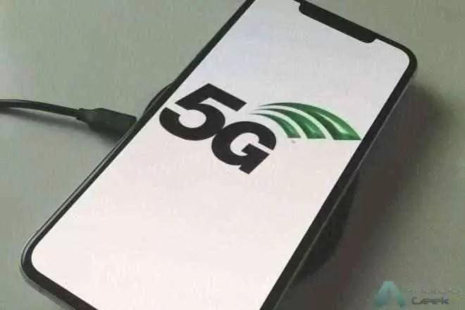 Apple perde confiança na capacidade da Intel de fornecer modems 5G 1