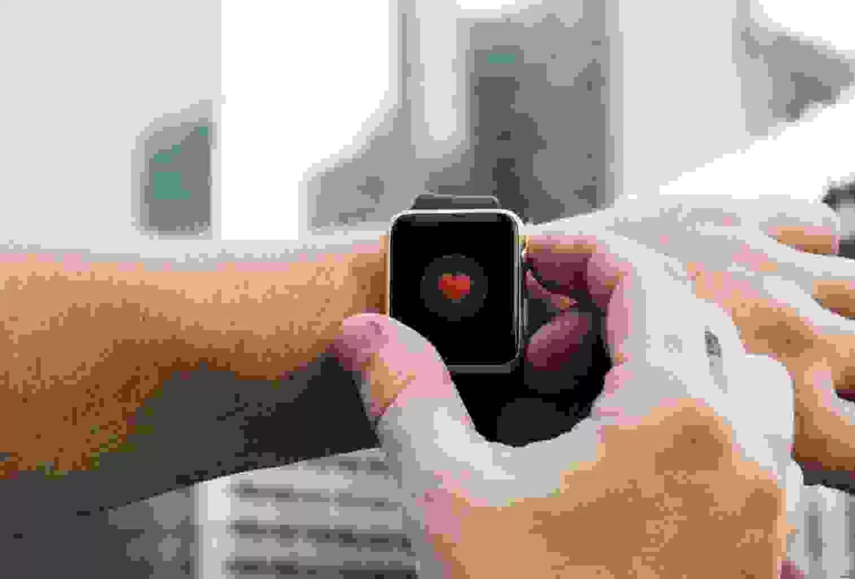Apple Watch salva a vida de um homem (outra vez) 1
