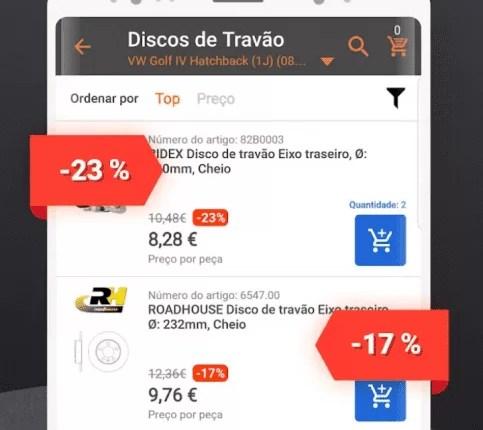 AutoDoc a aplicação para quem gosta de carros 5