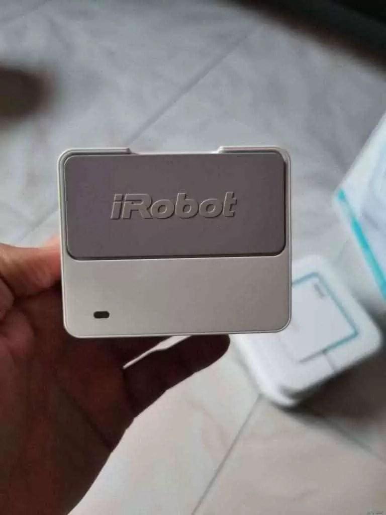 Análise iRobot Braava Jet 240. A iRobot faz questão de nos tornar a vida mais fácil 4