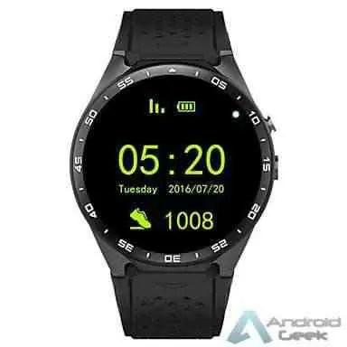 Estão á procura de um Smartwatch? Vejam isto! 2
