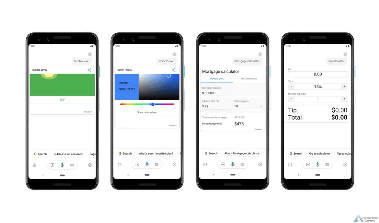Google Assistant é enriquecido com respostas mais articuladas 1