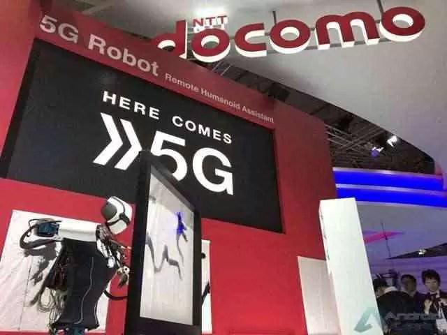 Japão aloca oficialmente 5G Spectrum para operadoras 1