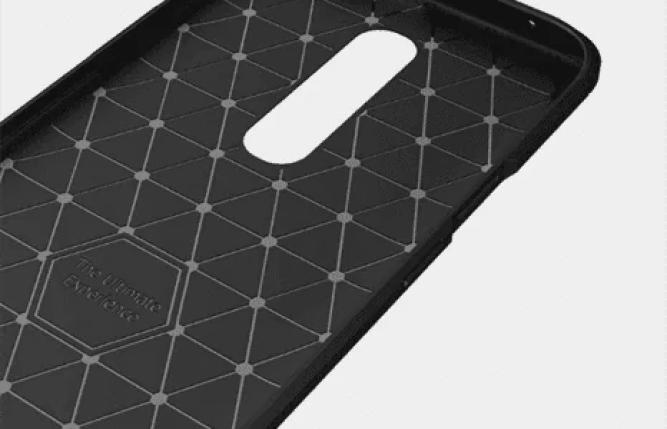 Mais capas vêm revelar o design completo do OnePlus 7 5