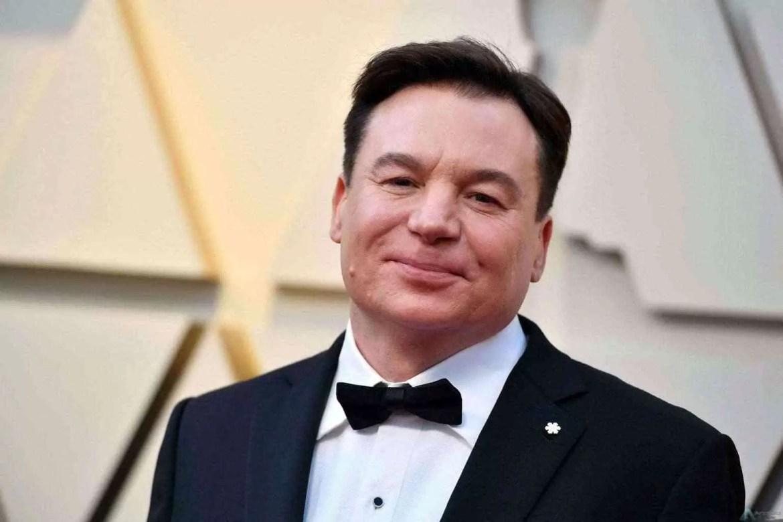 NETFLIX. Netflix vai ter nova série de comédia com Mike Myers 1