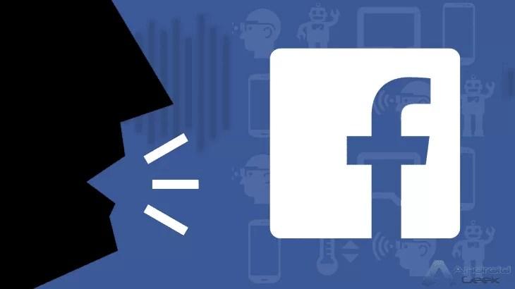 O Facebook está a desenvolver um Assistente de voz do qual ninguém precisa 1