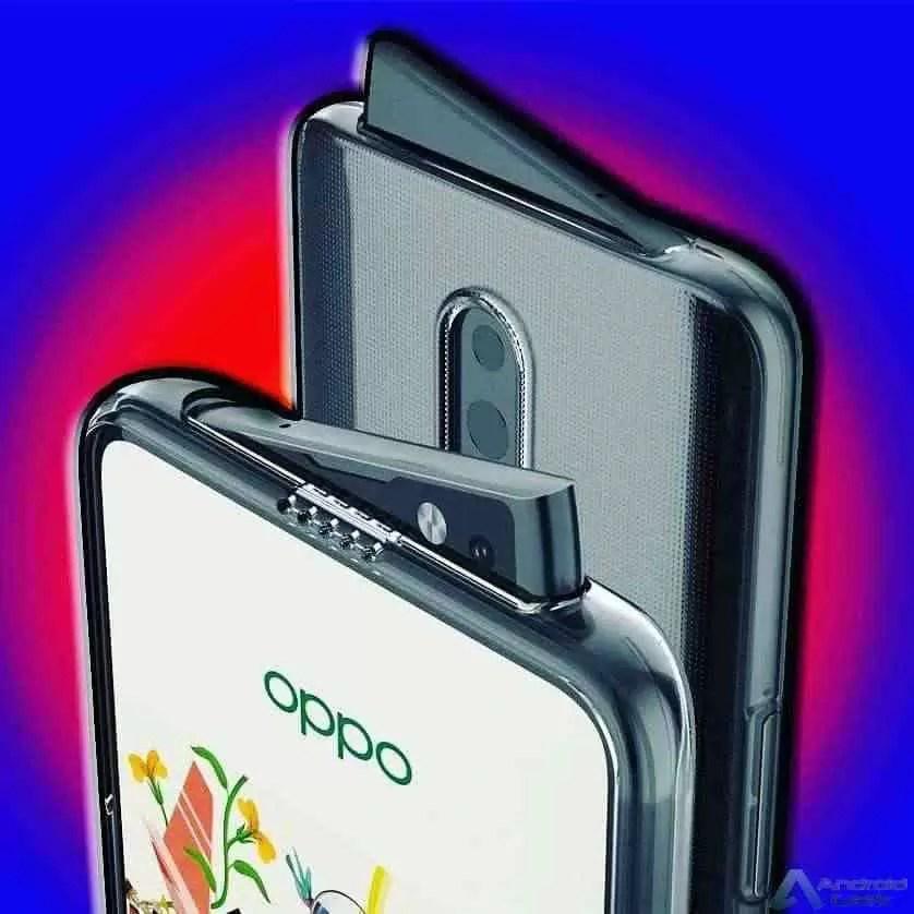 OPPO processa legalmente funcionário que revelou imagens do Oppo Reno 1