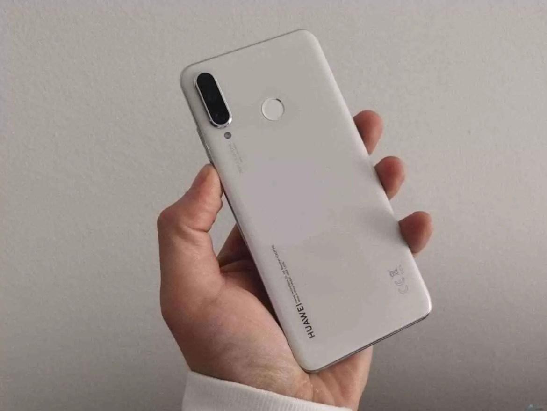 Análise primeiras Impressões Huawei P30 Lite 3