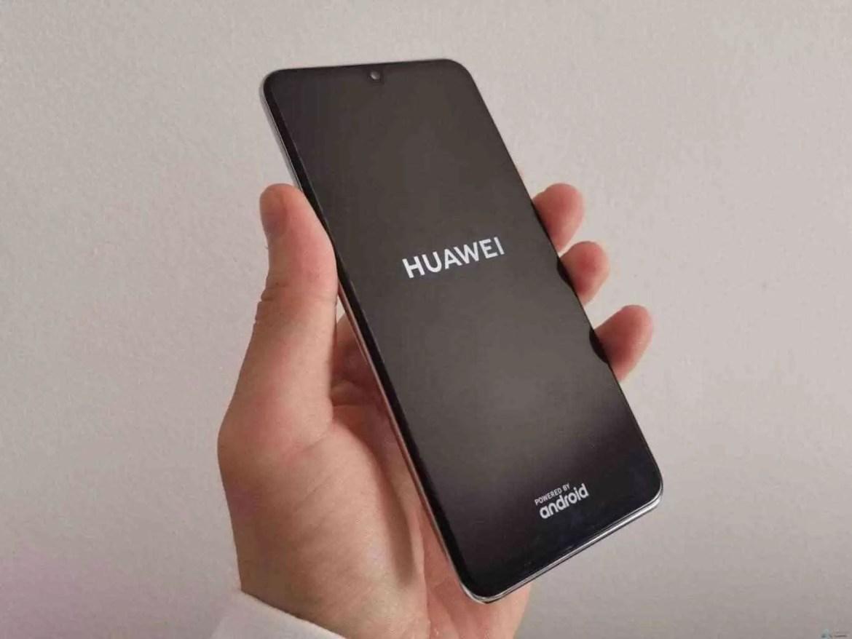 Análise primeiras Impressões Huawei P30 Lite 4