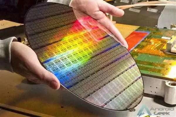 Samsung e AMD trabalham com a TSMC em tecnologia 5nm 2