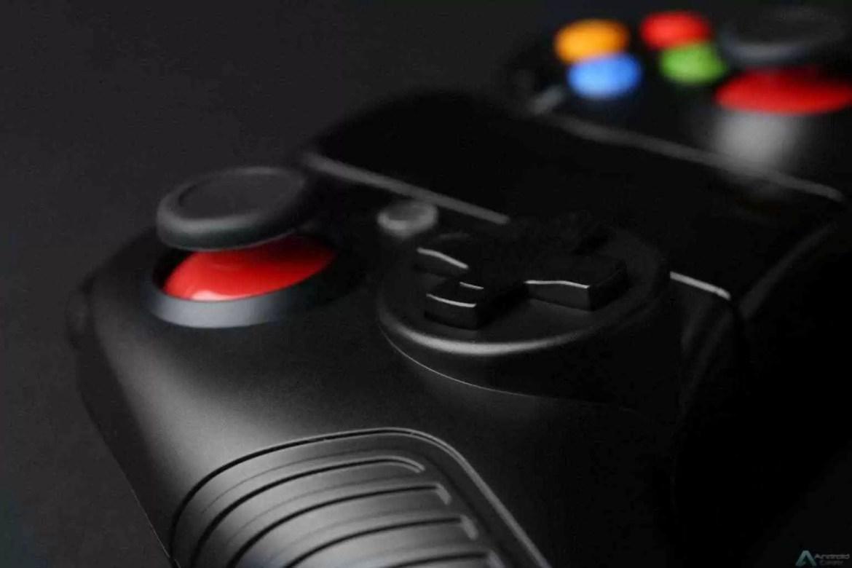Um smartphone de jogos Samsung? Patente PlayGalaxy Link sugere que sim 1