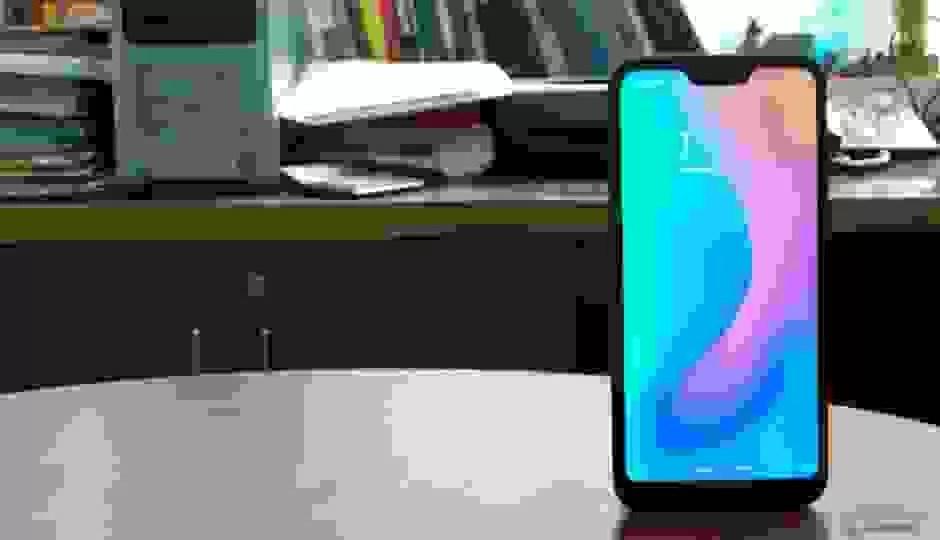 Ups! Xiaomi Redmi 6 e Redmi 6A vêem actualização Android Pie cancelada 1